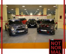 3-6 Nisan '14- Best Car Show 2014