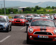 16-19 Mayis '15- MINIPassion Serres Track Day