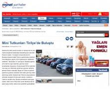 MINIPassion Bursa Bulusmasi Medyada
